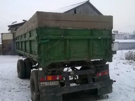 ПРОДАМ КАМАЗ 55102, фотография 7