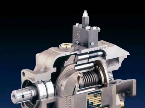 Ремонт гидронасосов и гидромоторов высокого давления            , фотография 1