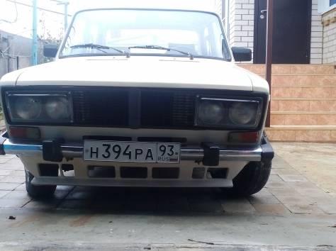продаётся ВАЗ 2106, фотография 1