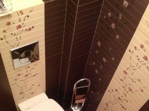 Качественный ремонт ванных комнат, фотография 3