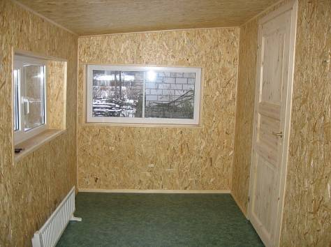 Внутренняя отделка помещений, фотография 2