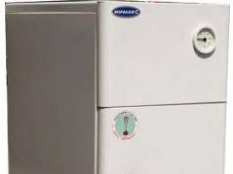 Газовые котлы, колонки, радиаторы, счетчики, фотография 2
