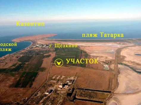 6 соток в Крыму у моря за 102 000 рублей. , фотография 1
