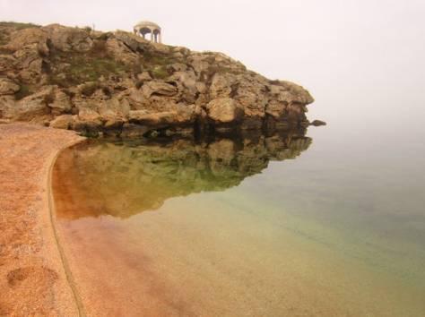 6 соток в Крыму у моря за 102 000 рублей. , фотография 10