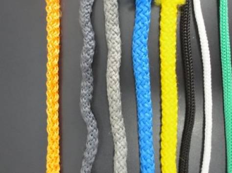 Оптом шнур вязаный от производителя., фотография 1