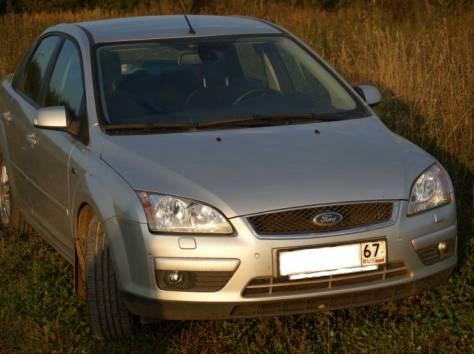 Ford Focus 2, фотография 2