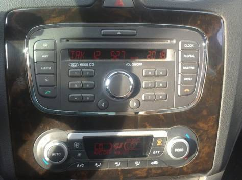 Ford Focus 2, фотография 4