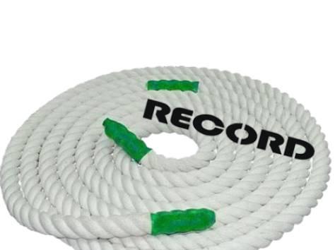 Спортивные канаты RECORD, фотография 2