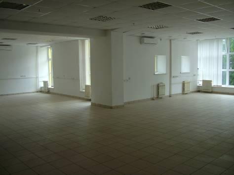 Сдам в аренду офисные помещения, Комсомольская ул. д. 17/1, фотография 2