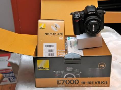 Nikon D700 12.1 MP Digital SLR Camera, фотография 1