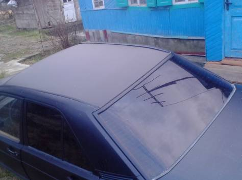 Продаю/Меняю Mercedes-benz/190, фотография 1