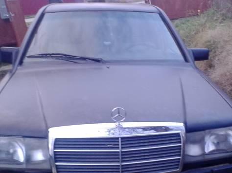 Продаю/Меняю Mercedes-benz/190, фотография 2
