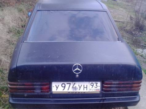Продаю/Меняю Mercedes-benz/190, фотография 4