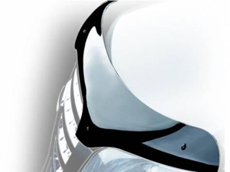 Дефлекторы окон и капота, фотография 7