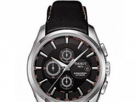 Реплика часов Tissot будут у Вас на руке уже через 9 дней, фотография 1