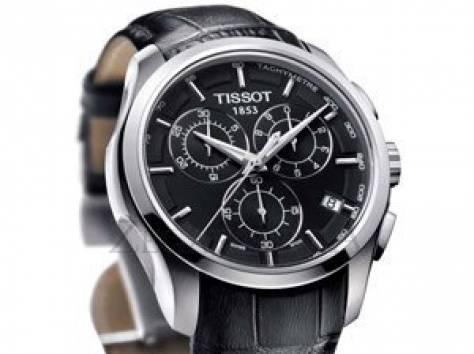 Реплика часов Tissot будут у Вас на руке уже через 9 дней, фотография 5