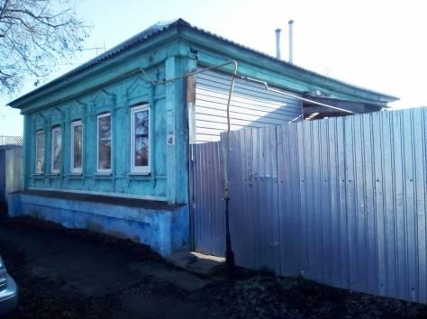 Продаю свой дом в центре города Скопин, фотография 2