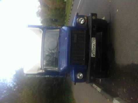 Продам ГАЗ 3307 , фотография 1