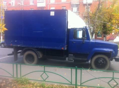 Продам ГАЗ 3307 , фотография 3