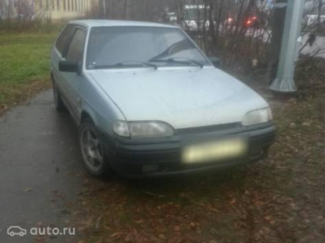Продам ВАЗ (Lada) 2113, фотография 3