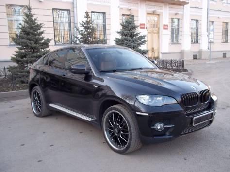 Продаю BMW X6, фотография 1