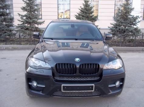 Продаю BMW X6, фотография 2