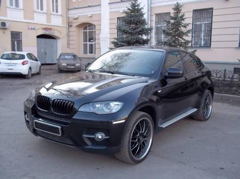 Продаю BMW X6, фотография 3