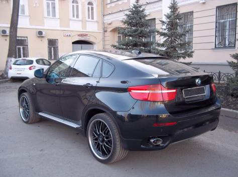 Продаю BMW X6, фотография 4