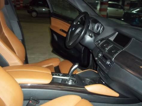 Продаю BMW X6, фотография 8