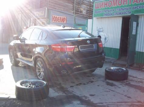 Продаю BMW X6, фотография 11