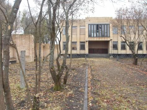 Бывшее административное здание, фотография 3