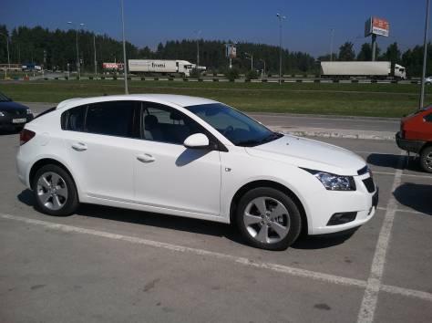 Chevrolet Cruze ДЕШЕВО, фотография 6
