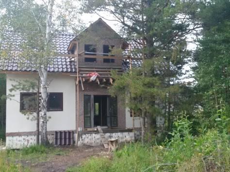 Продам коттедж 20 км от Екатеринбурга, фотография 1