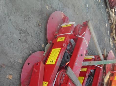 Косилка польская для трактора R493, фотография 1
