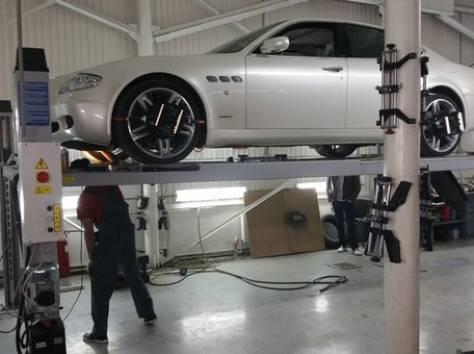 VISTA MOTORS. Обслуживание и ремонт автомобилей в Красногорске, фотография 5