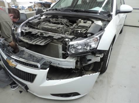 VISTA MOTORS. Обслуживание и ремонт автомобилей в Красногорске, фотография 11