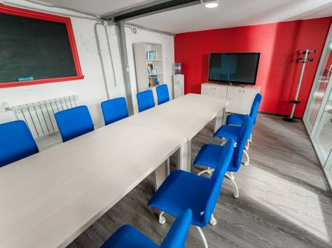 Офисное помещение для мероприятия, ул. М.Горького, 151, 3 этаж, фотография 2