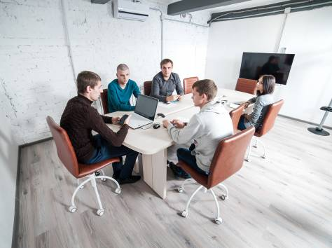 Офисное помещение для мероприятия, фотография 7