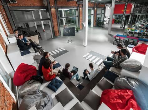 Амфитеатр для проведения мероприятий, ул. М.Горького 151,3 этаж, фотография 1