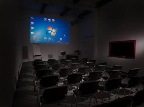 Конференц-зал, фотография 1