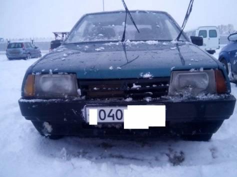 Продам ВАЗ21093, фотография 2