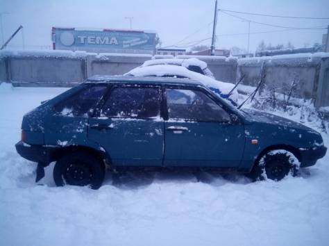 Продам ВАЗ21093, фотография 4
