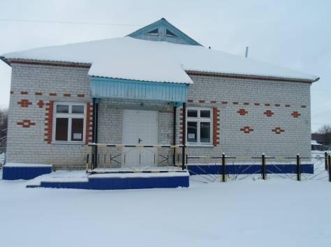 Продается здание хлебопекарни, Сорокинский р-н, пос.Нефтяник, ул.Центральная, д.8, фотография 1