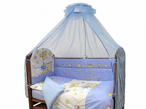 Комплекты в кровать, фотография 1