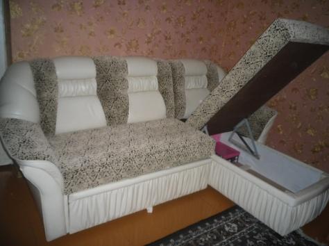 продам мягкую мебель, фотография 2