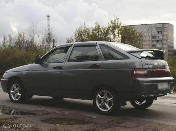 Продажа автомобиля, фотография 2