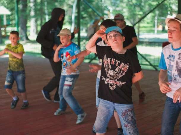 Танцевальный лагерь на Алтае. Выезд из Томска., фотография 6