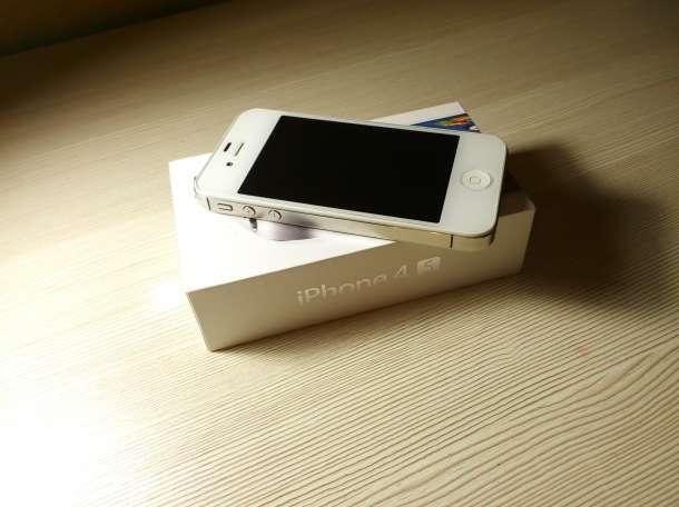 Айфон 4s, фотография 1
