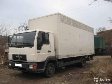 Малярно-Кузовной ремонт микроавтобусов грузовых автомобилей, фотография 1