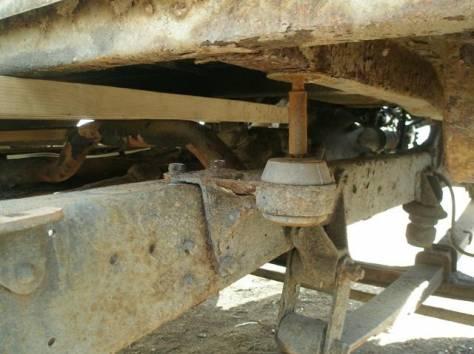 Малярно-Кузовной ремонт микроавтобусов грузовых автомобилей, фотография 3